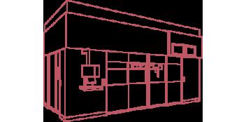 Ausbau der Laserschweißtechnik / 3D LaserTechnik